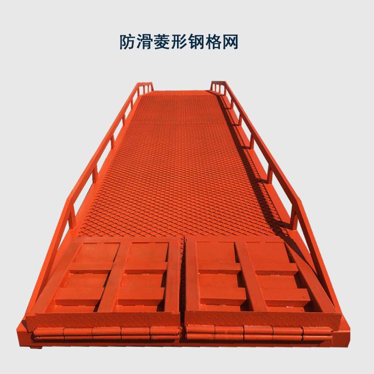 移动式登车桥面板3