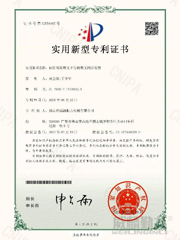新型专利4