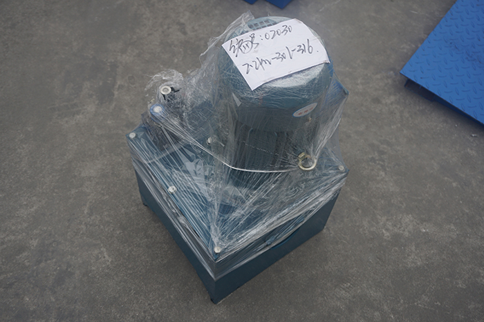 液压升降机液压油