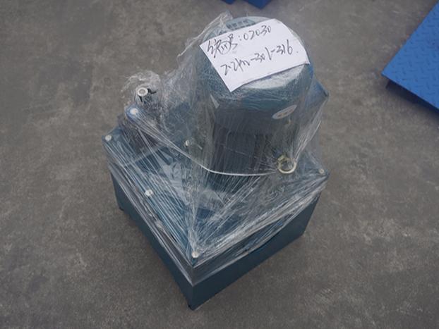 怎么处理液压升降机液压油温度高的问题