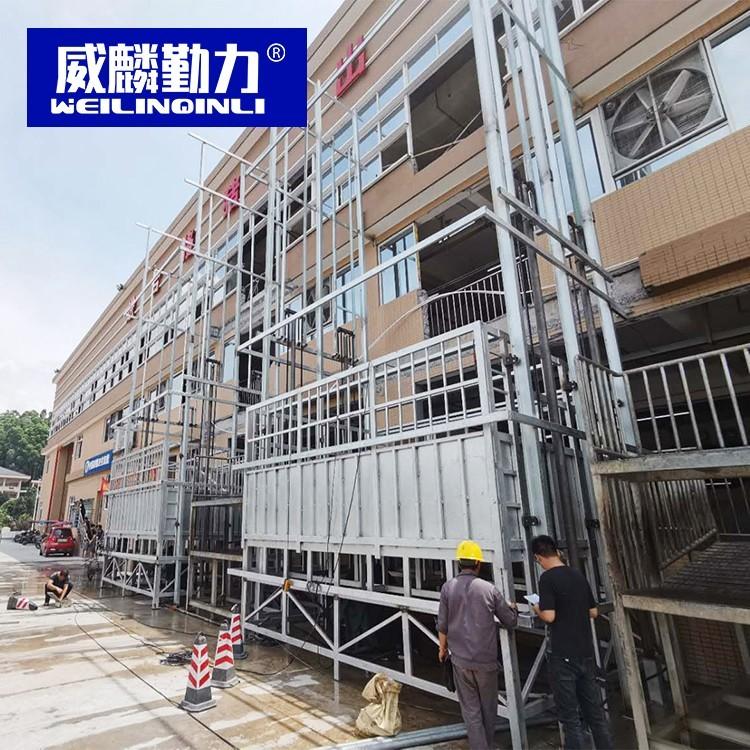 卸猪台|卸猪平台|大型生猪养殖卸货平台