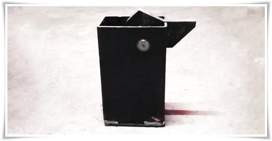 防爆式升降机定制